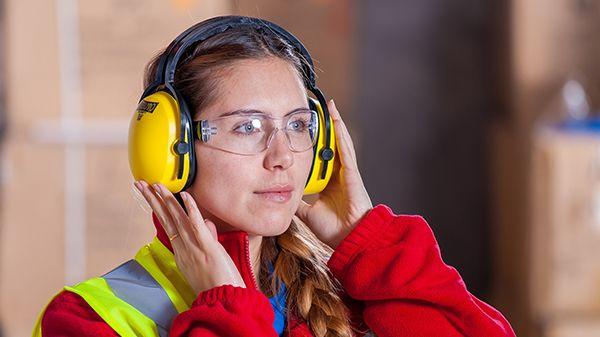 Los mejores artículos de protección auditiva.