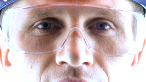 Productos para la protección ocular profesional