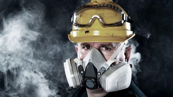 Productos profesionales de protección respiratoria