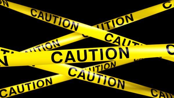 Los mejores artículos de señalización y seguridad